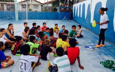 Projeto Ágape FC
