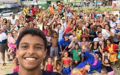Festivais em Praia Grande-SP