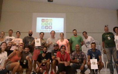 Depoimentos da Conferencia Ready Set Go em Curitiba