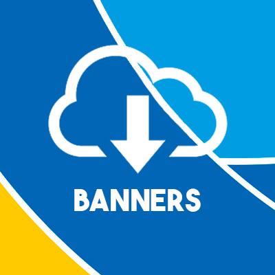 Download dos Banners oficiais da CBE