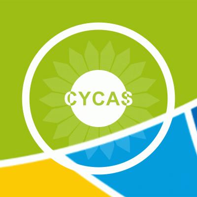 Site CYCAS Brasil